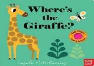 [+]The best book of the month Where s the Giraffe?  [FREE]