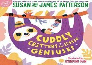 [+][PDF] TOP TREND Cuddly Critters for Little Geniuses  [READ]