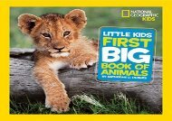 [+][PDF] TOP TREND Little Kids First Big Book of Animals (First Big Book)  [DOWNLOAD]