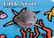[+][PDF] TOP TREND Little Shark: Finger Puppet Book (Little Finger Puppet Board)  [DOWNLOAD]