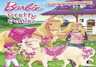 [+][PDF] TOP TREND Pretty Ponies (Barbie) (Hologramatic Sticker Book) [PDF]