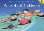 [+][PDF] TOP TREND A Lot of Otters (Picture Puffin Books) [PDF]