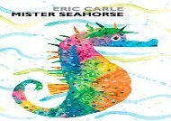 [+][PDF] TOP TREND Mister Seahorse (World of Eric Carle)  [READ]