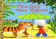 [+]The best book of the month The Boy and the Tigers (Little Golden Book)  [FULL]