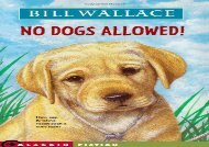 [+][PDF] TOP TREND No Dogs Allowed!  [FULL]