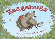 [+]The best book of the month Hedgehugs  [NEWS]