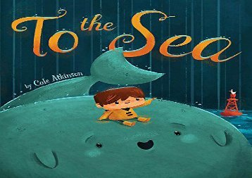 [+]The best book of the month To the Sea  [FULL]