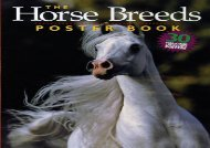 [+]The best book of the month Horse Breeds Poster Book  [FREE]
