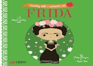 [+]The best book of the month Counting with Frida/Contando Con Frida: A Bilingual Counting Book  [FREE]