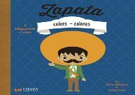 [+][PDF] TOP TREND Zapata: Colors/Colores: A Bilingual Book of Colors  [FREE]