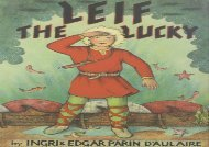 [+]The best book of the month Leif the Lucky  [NEWS]