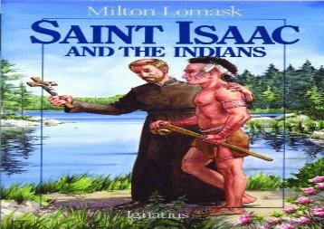 [+][PDF] TOP TREND Saint Isaac and the Indians (Vision)  [READ]