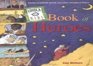 [+][PDF] TOP TREND Loyola Kids Book of Heroes: Stories of Catholic Heroes and Saints Throughout History  [NEWS]