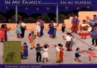 [+]The best book of the month In My Family: En Mi Familia  [NEWS]