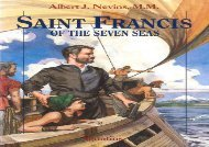 [+]The best book of the month Saint Francis of the Seven Seas (Vision Books)  [FREE]