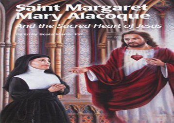 [+]The best book of the month Saint Margaret Mary Alacoque (And the Sacred Heart of Jesus) [PDF]