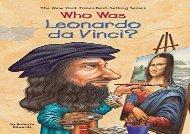 [+]The best book of the month Who Was Leonardo da Vinci? [PDF]