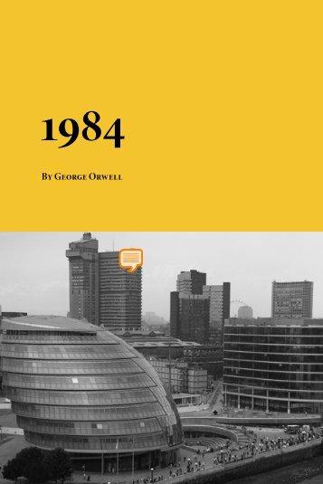 1984 - Planet eBook