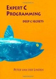 Read E-book Expert C Programming - Peter van der Linden [Ready]