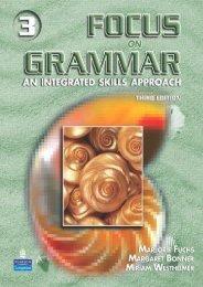 Download Focus on Grammar 3 - Marjorie Fuchs [Full Download]