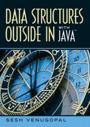 Read Aloud Data Structures Outside-In with Java - Sesh Venugopal [PDF Free Download]