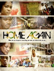 Home Again Press Kit - Hungry Eyes Film & Television