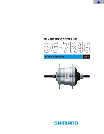Shimano Nexus 3 Manual Espa Ol