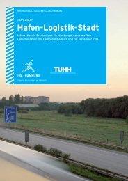 Hafen-Logistik-Stadt - IBA Hamburg