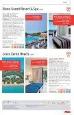 Prix fixes enfants - ES Voyages et Vacances SA - Page 5