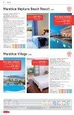 Prix fixes enfants - ES Voyages et Vacances SA - Page 6