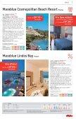 Prix fixes enfants - ES Voyages et Vacances SA - Page 7