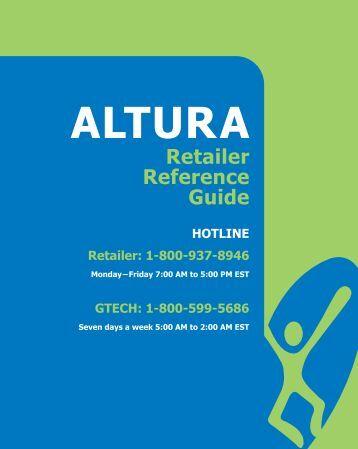 AltuRA - Kentucky Lottery