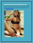 Young and Vibrant Mumbai Escorts Just One Call Away - Page 4
