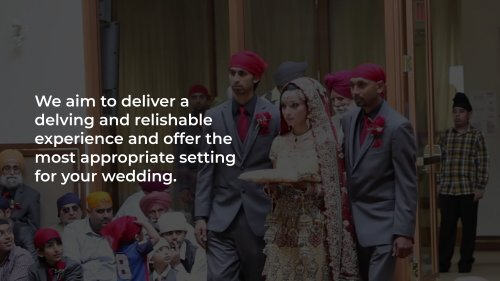 Spice Up Your Indian Wedding With Solea Events This Season