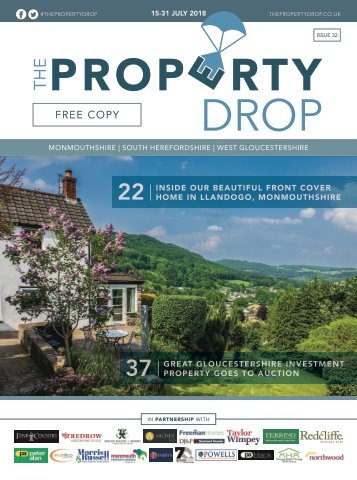 Property Drop Issue 32
