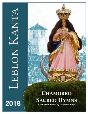 Leblon Kanta 2018 Edited and Arranged by Lawrence Borja