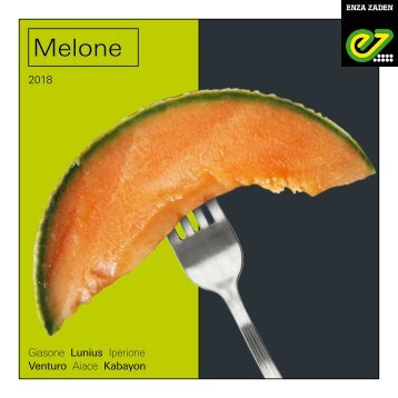Melone 2018