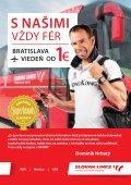 Slovak Lines Magazín 7 2018 - Page 4