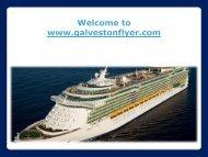 Rent A Shuttle Service to Enjoy in Galveston