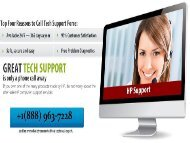 Dial HP Computer Customer Service Phone Number +1(888) 963-7228 For get instant Service Help USA
