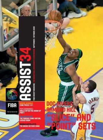 """""""SLICE"""" AND """"POINT"""" SETS - FIBA.com"""