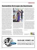Dorfzytig Ausgabe Juli 2018 - Page 3