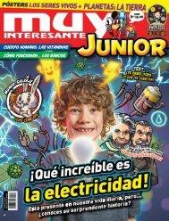Muy Interesante Junior - Junio 2018