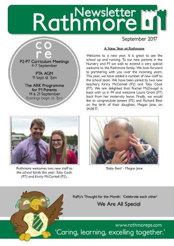 September Newsletter 2017 pdf