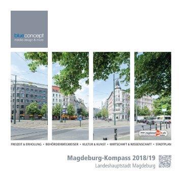 Magdeburg-Kompass 2018/19