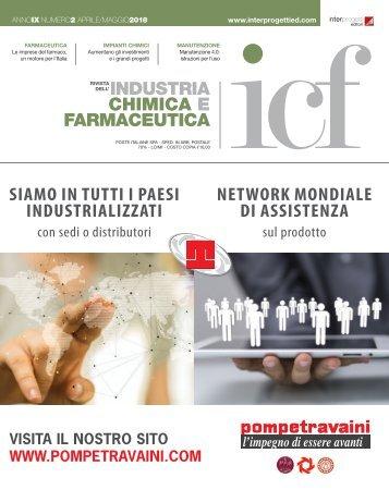 ICF Aprile e Maggio 2018