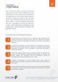 Manual do morador Portier - Page 3