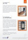 Manual do morador Portier - Page 4