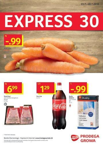 Express 30 DE