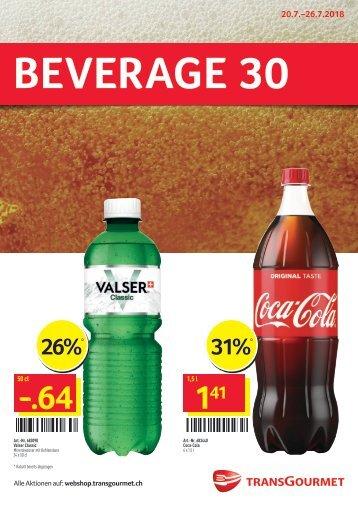 Beverage 30 DE
